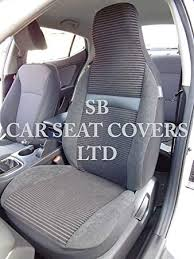 to fit a ford fiesta car seat covers