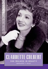 Claudette Colbert | University Press of Mississippi