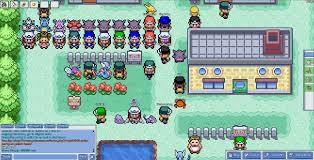 Pokemon Hacked Games