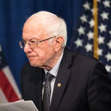 Bernie Sanders Dropped Out of the ...