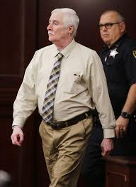 Judge sentences Donald Smith to death for rape, murder of 8-year-old  Cherish Perrywinkle - News - The Ledger - Lakeland, FL