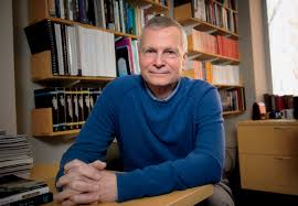 Dani Rodrik profiled by Marina Bolotnikova | Harvard Magazine