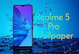 realme 5 pro stock wallpaper hd