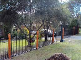 Residential Fencing Melbourne Northern Suburbs Gallery 0432 157 971
