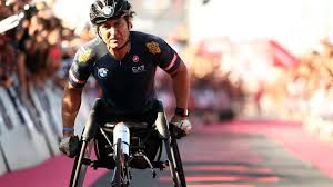 Formula 1: Former F1 Driver Alex Zanardi Seriously Injured In Bike ...