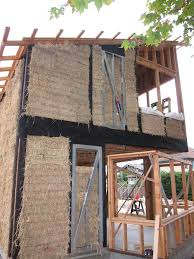 the case for straw bale houses fine