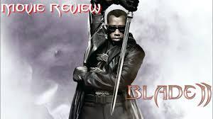 Blade II(2002)