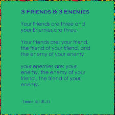 best islamic quotes on friendship value of friendship