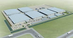 factories thai obayashi corporation