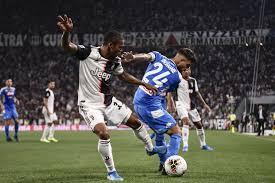 Calcio in tv oggi e stasera: finale Coppa Italia, Napoli-Juventus ...