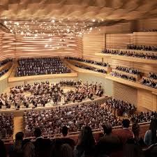 Lincoln Center's David Geffen Hall renovation will finally move ...