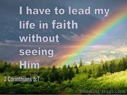 Image result for pictures verses of having faith biblical