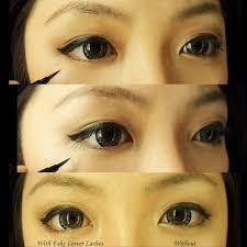 tutorial makeup indonesia natural