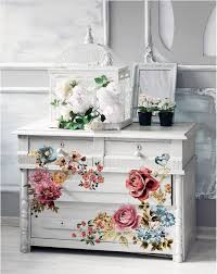 Redesign With Prima Decor Transfers Ruby Rose Maika Daughters