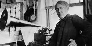 Photos show 19 incredible things you never knew Thomas Edison invented -  Business Insider