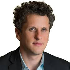 Aaron Levie Wants Box To Do Way More Than Just Store Your Files