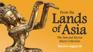 """From the Lands of Asia: The Sam and Myrna Myers Collection"""" Symposium, Part  1 - YouTube"""