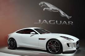 the jaguar sports car plan trustler