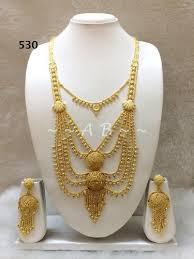 african gold imitation jewelry view