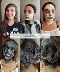 sfx makeup artist springfield mo