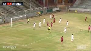 Reggina-Catanzaro 2-1: guarda gli highlights Sportube - VIDEO