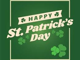 Image result for happy st patricks day