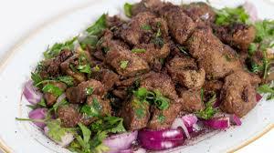 Arnavut ciğeri tarifi - Et Yemekleri