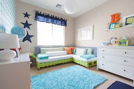 Happy National Sibling Day A Roundup Of Shared Kids Rooms Project Nursery