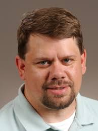 Keith Johnson | Faculty/Staff | Biology | Departments and Programs ...