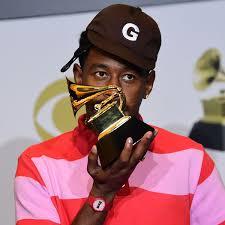 Tyler the Creator Criticizes Rap Album Win