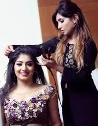 kiinjal mehta makeup hair and