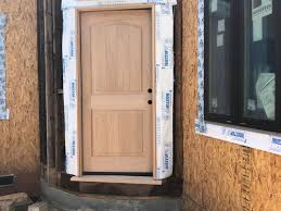 Stain For Exterior Door Sherwin Williams Woodscapes Minwax Other