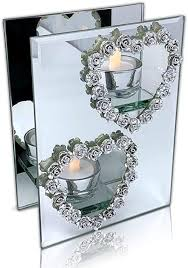 banberry designs tealight candle holder