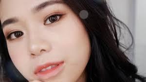 innisfree one brand makeup tutorial