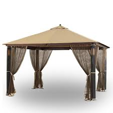 garden wind replacement canopy top and
