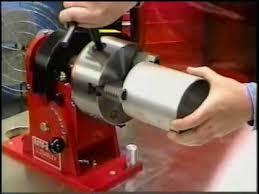 rotostar welding positioner