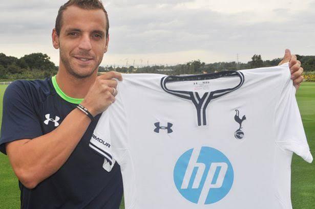 """Image result for Soldado Tottenham"""""""