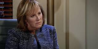 Hillary B. Smith Talks Bringing Nora Buchanan Back to 'General ...