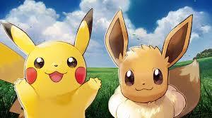 Análisis Pokémon: Let's Go, Pikachu/Eevee!