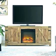 electric fireplaces small inch