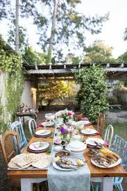 50 outdoor party ideas you should try