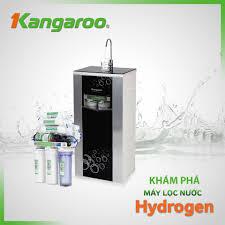 Đánh giá] Máy lọc nước ion kiềm kangaroo llDoctornuoc.vn