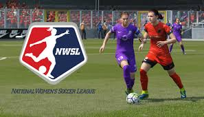 NWSL Patch |