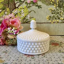 best white milk glass vases products on