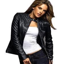 black las leather jackets rs 5200