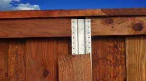 Postmaster Installation Full Video 6 Privacy Fence Youtube