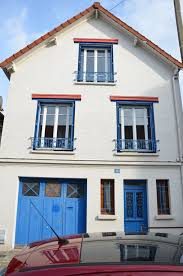 bedroom townhouse 15 minutes from paris