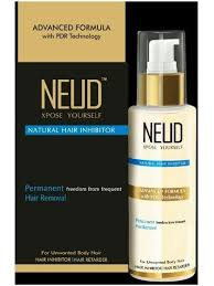 india neud natural hair inhibitor for