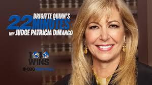 Watch: 'Brigitte Quinn's 22 Minutes With Judge Patricia DiMango – CBS New  York