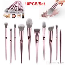 makeup brushes wet and wild cosmetics